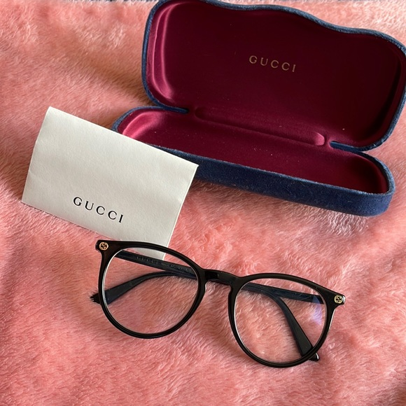 Authentic Gucci Eyeglasses